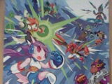 Freedom Planet/Instruction Manual