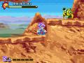 Freedom Planet Demo 1.1 Lilac Hedgehog