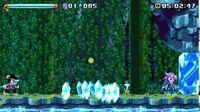 Freedom Planet Neera Li mini-boss battle (Lilac,Hard,No Damage)