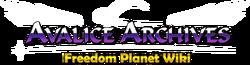 Freedom Planet Wiki