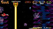 Warp Sector Sweeper Screenshot