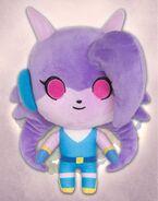 Lilac Sanshee