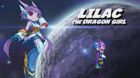FP2 Preview - Lilac Gameplay