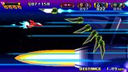 Warp Sector Daggervessel Screenshot