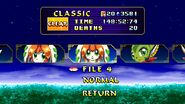 Milla save files