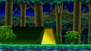 Torque's Tent (night)