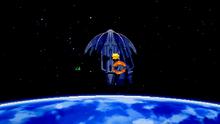 Dreadnought Absolution Endgame