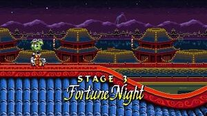 Freedom Planet - Torque - Fortune Night Speedrun - 4-48