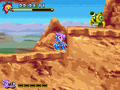Freedom Planet Demo 1.2 Lilac Water Dragon