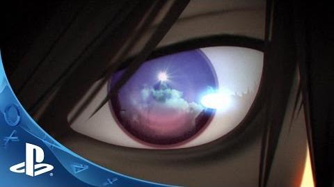 Freedom Wars - Launch Trailer PS Vita