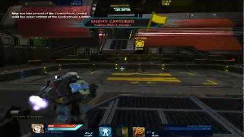 Freefall Tournament - The Tank I