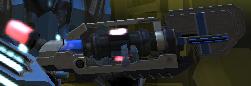 Repair beam