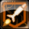 Larger Blaster Icon