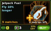 Jetpack Fuel