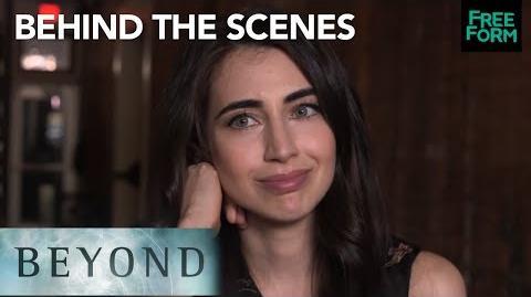 Beyond What Lies Ahead Season 2 - Fate of Wilden Freeform-0