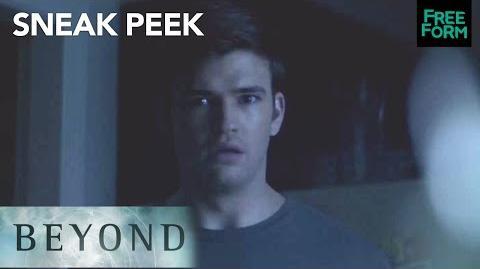 Beyond Season 2, Episode 1 Sneak Peek Luke? Freeform
