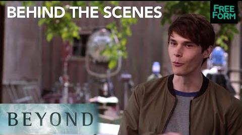 Beyond What Lies Ahead What's Coming In Season 2? Freeform