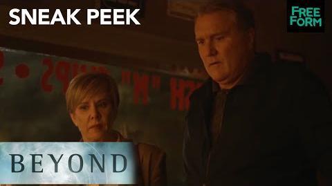 Beyond Season 2, Episode 1 Sneak Peek Hollow Sky Freeform