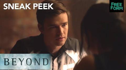 Beyond Season 2, Episode 1 Sneak Peek They're Just Dreams Freeform