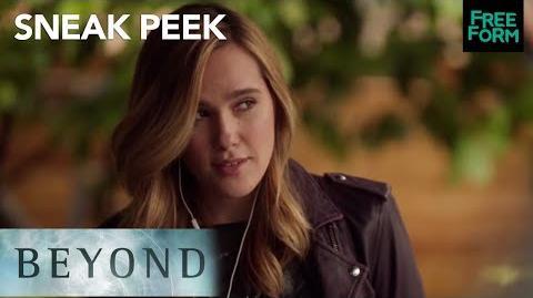 Beyond Season 2, Episode 2 Sneak Peek Breaking & Entering Freeform