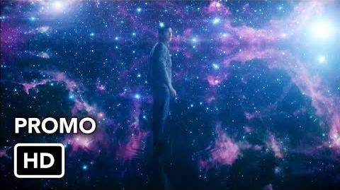 "Beyond 2x05 Promo ""Six Feet Deep"" (HD)"