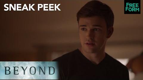 Beyond Season 2, Episode 2 Sneak Peek Things Are Going Great Freeform