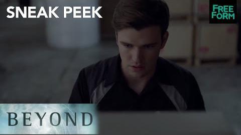 Beyond Season 2, Episode 2 Sneak Peek Computer Error Freeform-0
