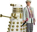 Imperial Dalek Unit 21