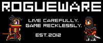 RogueWareSplashLogo