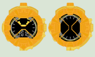 Cure Sunshine Ridewatch