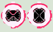 Cure Macherie Ridewatch