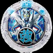 Ultimate Zero Crystal
