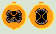Cure Graphics Ridewatch