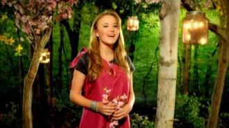 Emily Osment - Once Upon A Dream (Official Music Video HQ)