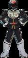 Magne Warrior