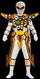 Kibaranger gold mode by mrthermomanpreacher-dc3gopp