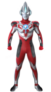 Ultraman orb hurricane xannadium by wallpapperultra16 dboofbh-fullview