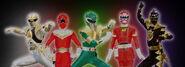 Super megaforce morphs into team tommy by hk 1440-d8bgqw5
