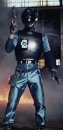 Sig Armor Full Body