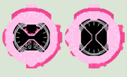 Cure Yell Ridewatch