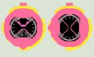 Cure Star Ridewatch
