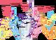 5608 artist+needed safe applejack fluttershy pinkie+pie rainbow+dash rarity twilight+sparkle kamen+rider kamen+rider+w
