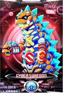 CyberSkedon
