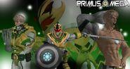 Venom draco ranger by primusomega96 ddi3v4l-fullview