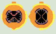 Cure Muse Ridewatch