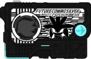 FutureComing Silver Progrisekey