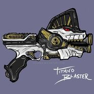 Titano blaster by joeshiba dddjv3h-pre