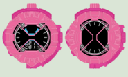 Cure Melody Ridewatch