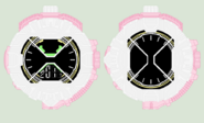 Cure Rhythm Ridewatch