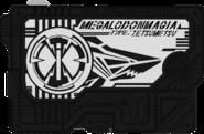 Megalodon Zetsumerise Key
